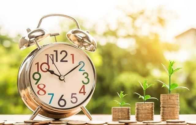 Le temps c'est de l'argent ? Organisons-nous !