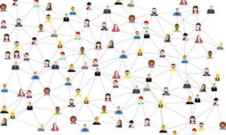 Tissez votre réseau, préparez votre networking