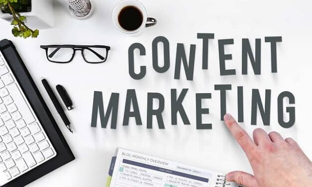 Content marketing, comment écrire pour le web ?