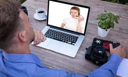 La formation en ligne en entreprise