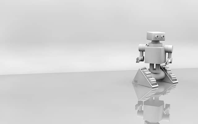 Paramétrer le ficher robots.txt pour son site