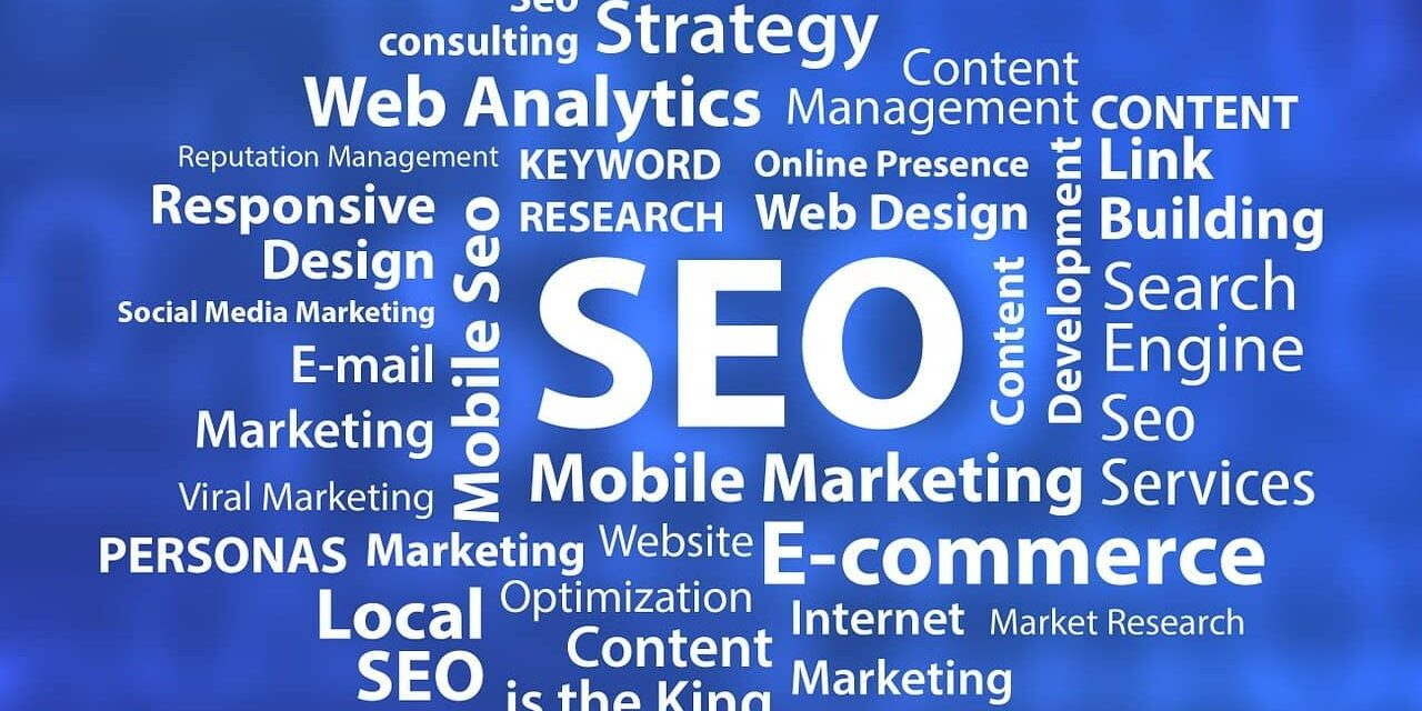 Le Webmarketing: Guide Complet