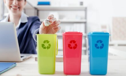Gérer les déchets de bureau : les bonnes pratiques