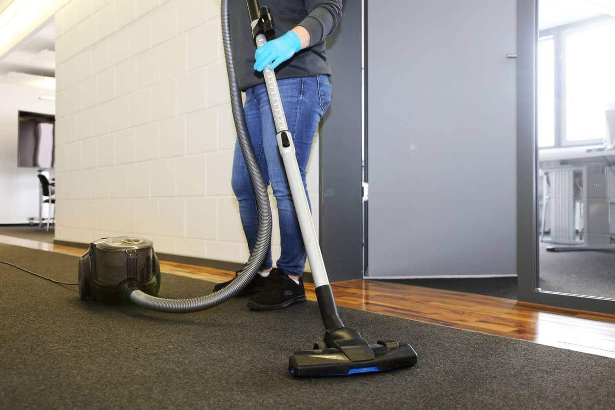 entreprise nettoyage bureaux