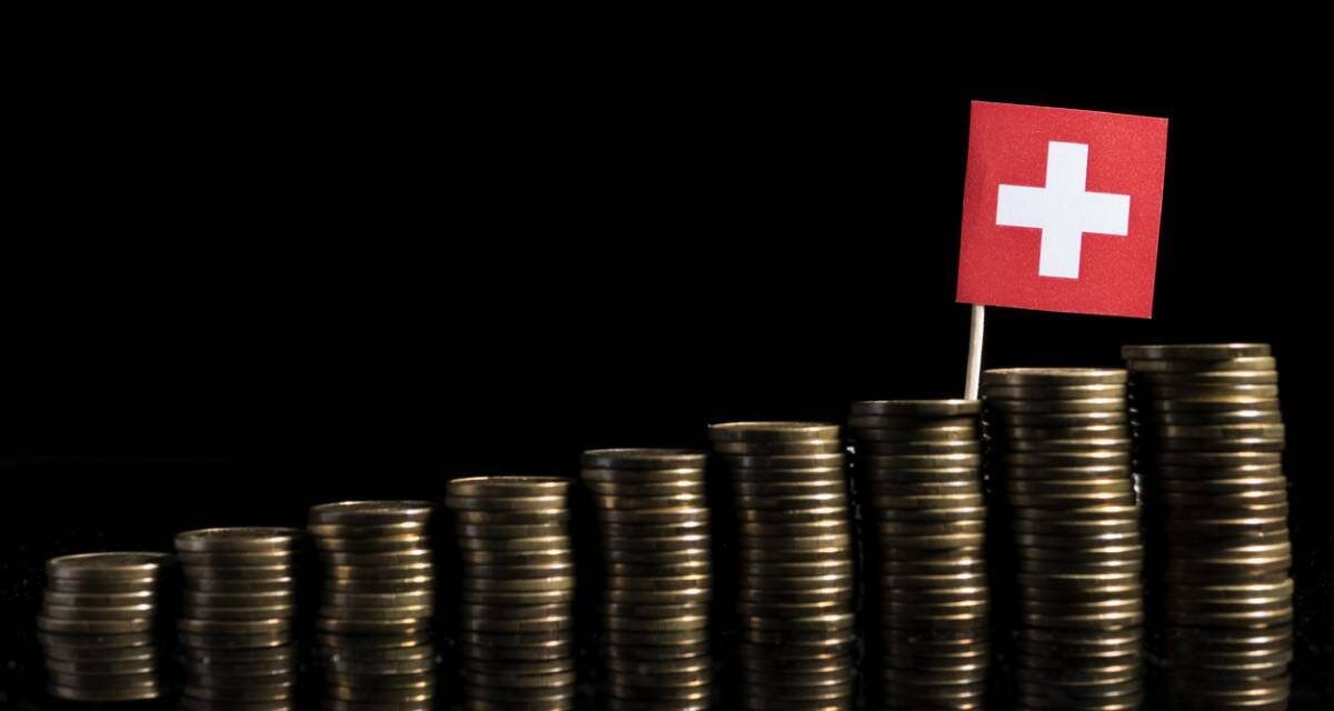Entreprise : comment ouvrir un compte bancaire en Suisse ?