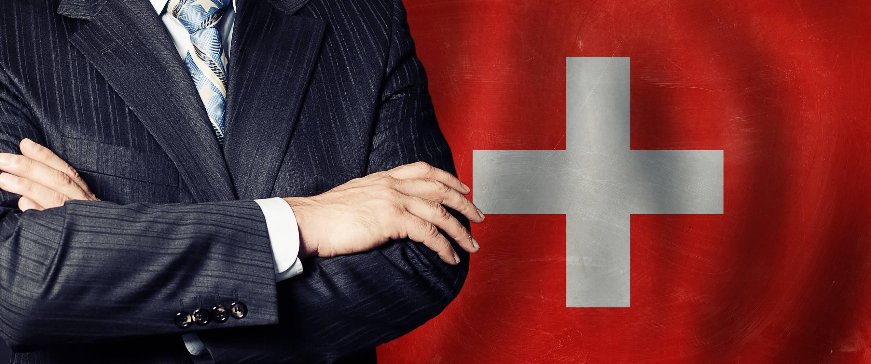 entreprise suisse