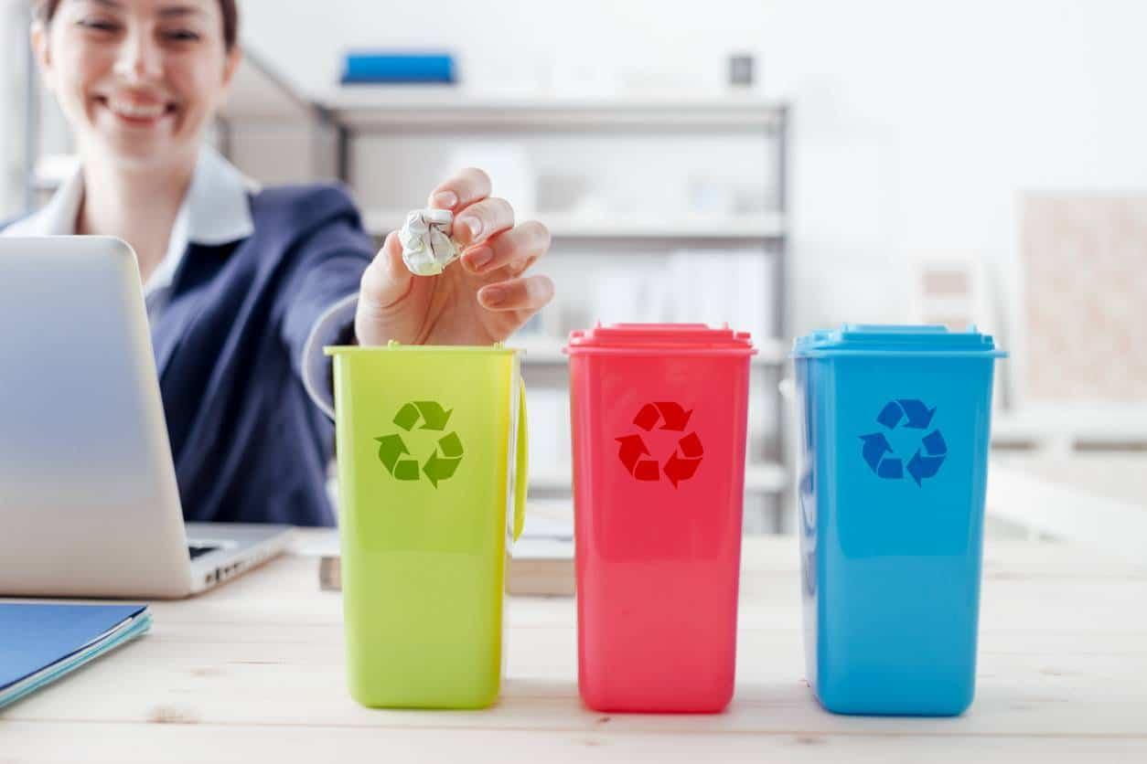 valorisation déchets