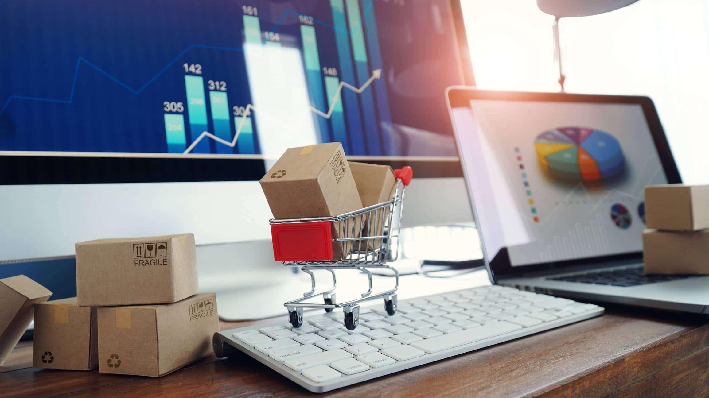 e-commerce logistique écoresponsable