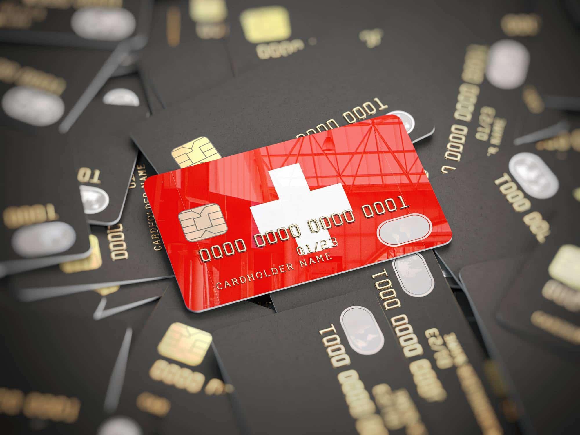 entreprise compte en banque Suisse