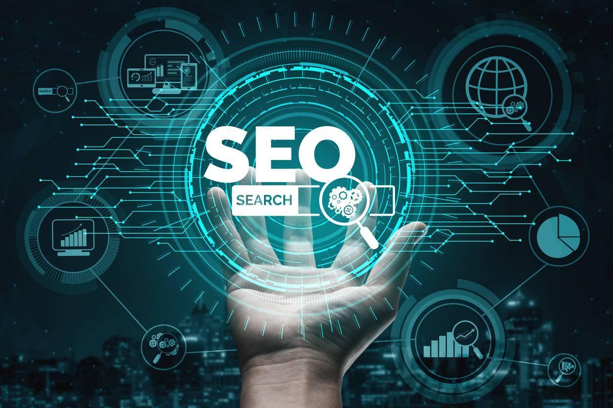 marketing digital et SEO