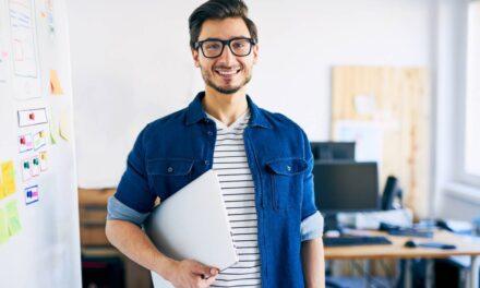 La formation de développeur web en 3 informations
