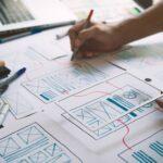 Création de site web : comment optimiser l'UX design ?