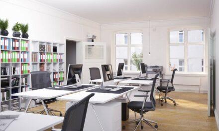 Mobilier de bureau : 4 solutions de qualité pour optimiser l'espace