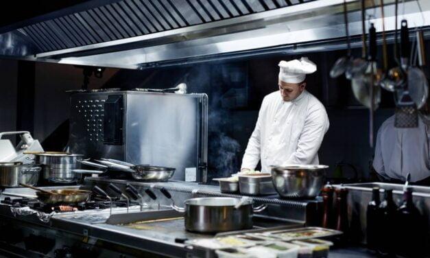 Quel matériel pour les professionnels de la restauration ?