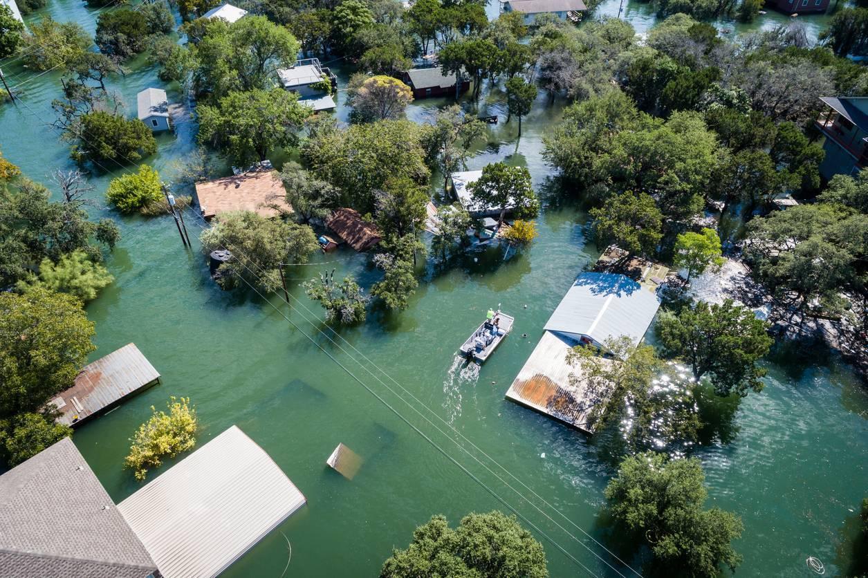 zone inondable, ERP, diagnostic obligatoire