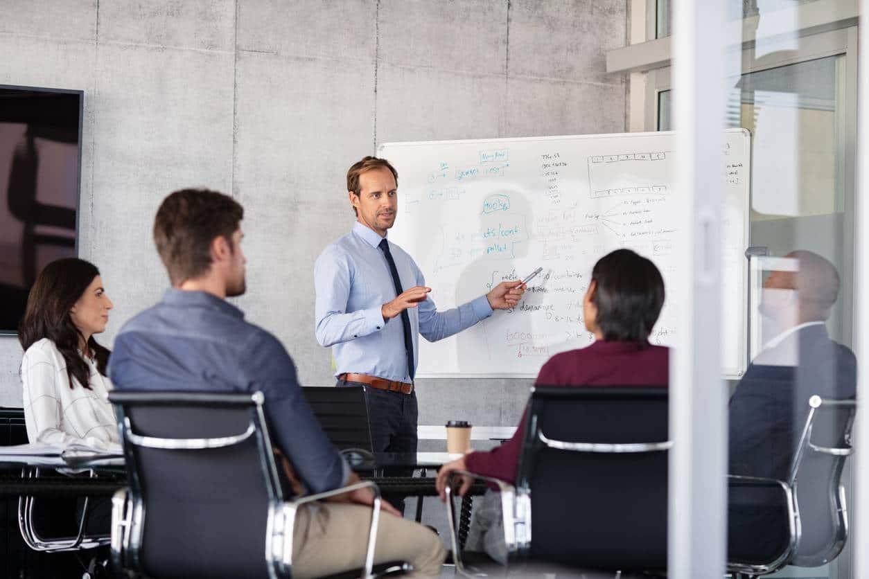 formation interne entreprise