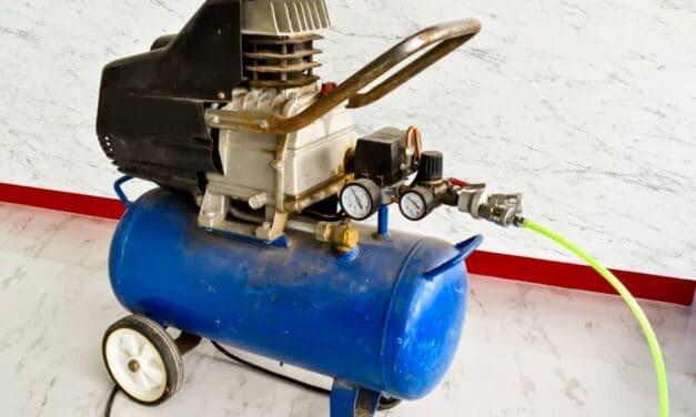 Qu'est-ce qu'un compresseur à piston ?