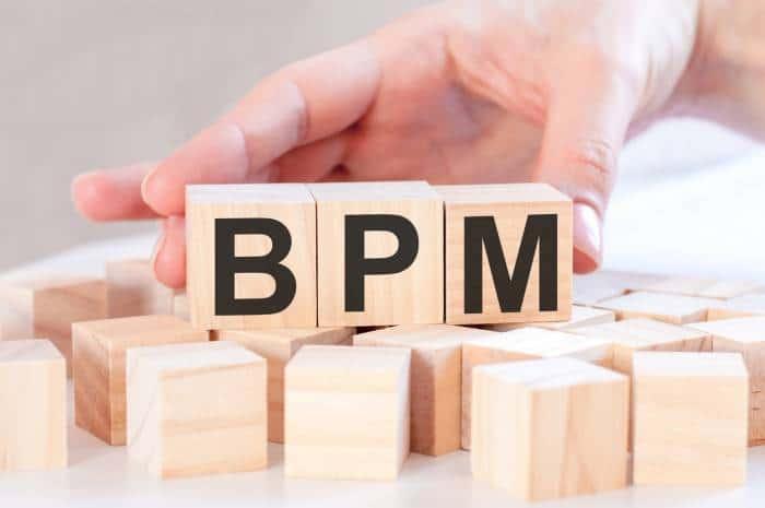 BPM entreprise