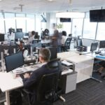 Nantes : pourquoi la location de bureaux est-elle intéressante pour les entreprises ?